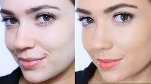 applying youngblood makeup saubhaya