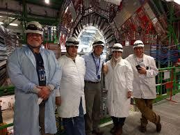 Resultado de imagen de El CERN al Servicio de la Salud