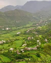 مناظر من اليمن Tourism Yemen Twitter