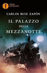 Il principe della nebbia - Carlos Ruiz Zafón - pdf - Libri