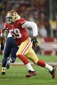 Aaron Lynch At Risk Of Getting Cut?