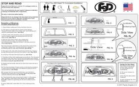 Fgd Brand Truck Rear Window Dont Tread On Me Gadsden American Flag Perforated Vinyl Decal Family Graphix Llc