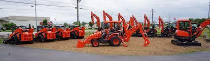 kubota tractor ing