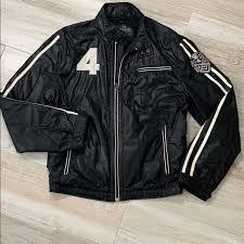 express jackets coats black jacket