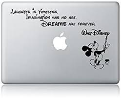 Explore Disney Decals For Laptop Amazon Com