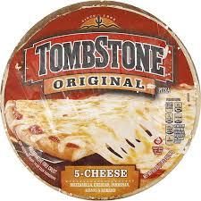 tombstone original pizza 5 cheese