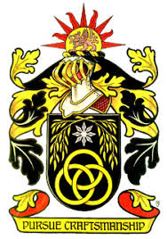 The Arms of Charles Paul Collins - The Armorial Register