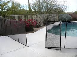 Mesh Pool Fencing Dcs Pool Barriers