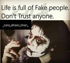 hassanツ joker quotes heartbroken quotes fake people