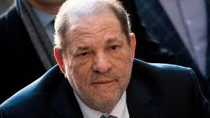 Foreman for Harvey Weinstein jury says ...