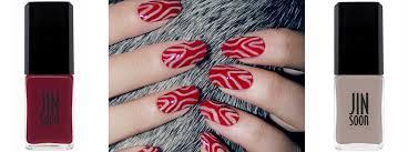 nail art tutorial berry swirls nail it