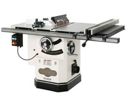 Top Ten Best Cabinet Table Saws Best Choice Reviews