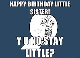 40 birthday memes for sister