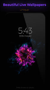 free live wallpaper for blackberry
