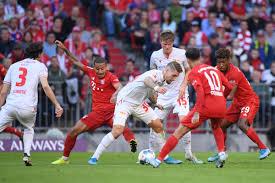 Bundesliga, dove vedere Union Berlino Bayern Monaco in Tv e streaming