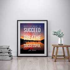 Amazon Com My Vinyl Story Eric Thomas Motivational Inspirational Wall Art Posters Print Quote Decor For Home Gym Office Classroom Decoration Encouragement Gift 16x20 Inch Print Only Posters Prints