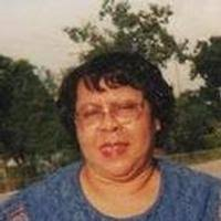 Obituary | Anease Griffin | Melancon Funeral Home & Monument Co.
