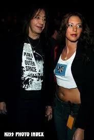 Image result for wendy moore ace frehley   Ace frehley, Hottest ...