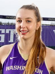 Lauren Sanders - Beach Volleyball - University of Washington Athletics