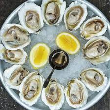 Bluff Oysters at Harbourside   Heart of the City