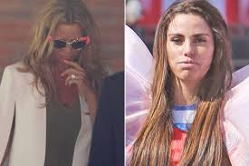 Katie Price bankruptcy: Star swerves insolvency as tax man accepts IVA for  £22,000 debt - Mirror Online