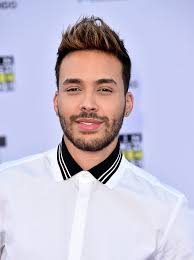 Prince Royce Tests Positive for Coronavirus | PEOPLE.com