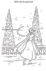 103 Beste Afbeeldingen Van Disney Princess Coloring Kleurplaten