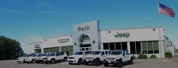 chrysler jeep dealer and auto repair