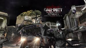 48 black ops 2 wallpapers zombies on