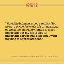 of the most hilarious and inspiring working mom quotes by top