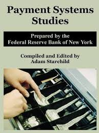 Payment Systems Studies, Book by Reserv Federal Reserve Bank of ...