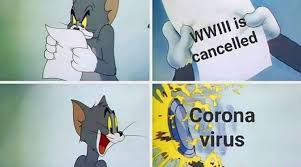 صور مضحكة عن الفيروس التاجي خمسون صورة وميمات