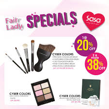 sasa makeup brushes singapore