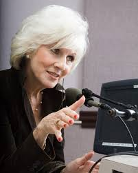 NPR's Diane Rehm stops by the Bob Carr to talk journalism, politics and  more | Blogs