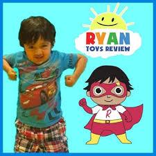 ryan toysreview web tv tropes