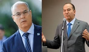 STJ afasta Witzel do cargo de governador do RJ; Pastor Everaldo é preso