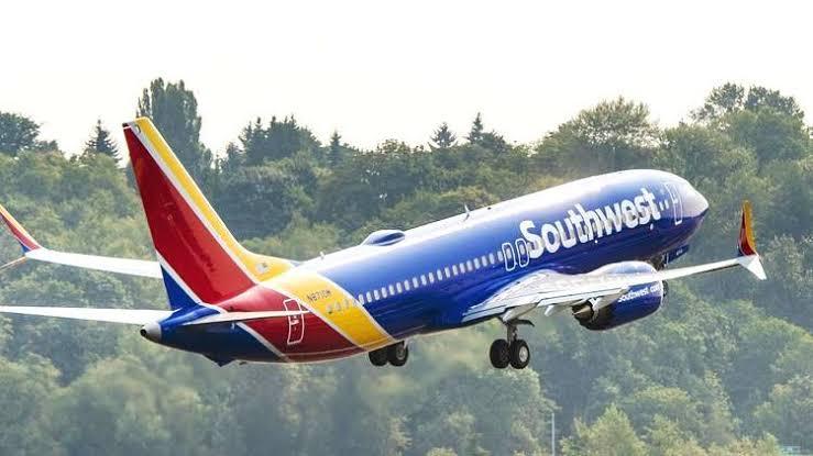 """Resultado de imagen para Southwest Airlines Boeing 737 max Airgways.com"""""""