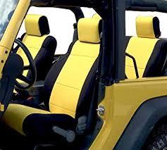 gearflag neoprene seat cover custom