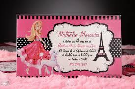 Invitaciones De Cumpleanos De Barbie Para Imprimir 11 En Hd Gratis Cumpleanos De Barbie Invitaciones De Cumpleanos Invitaciones De Barbie