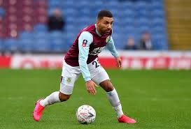 Exclusive: Aaron Lennon rejects new deal as tensions mount at Burnley – The  Athletic