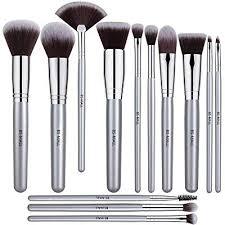 bs mall 13 pcs makeup brush set premium