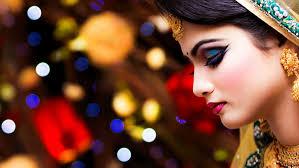 hd wallpaper women makeup face