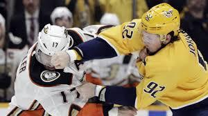 Ryan Johansen: Ryan Kesler 'made a little bit of a fool of himself' -  Sportsnet.ca