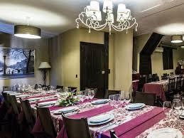 Salon Para Celebraciones En Alcala De Henares La Posada De La Magistral