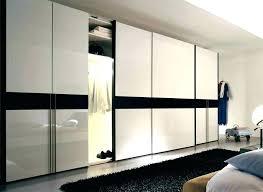 bedroom door mirror design home