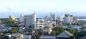 白子温泉 - Wikipedia