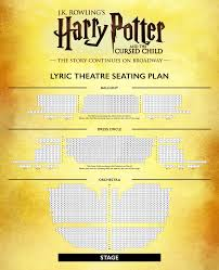 seating plan theatre