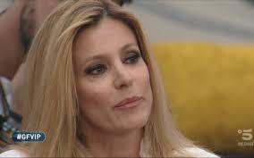 GF Vip 2020 Adriana Volpe sconvolgente contro la Rai: «Nel ...