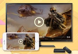 how to mirror iphone to fire tv