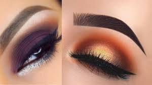 eye makeup tutorial eyebrow tutorial